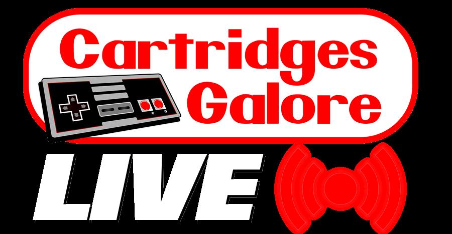 Cartridges Galore Video Games 68 Pershing St Cumberland ...
